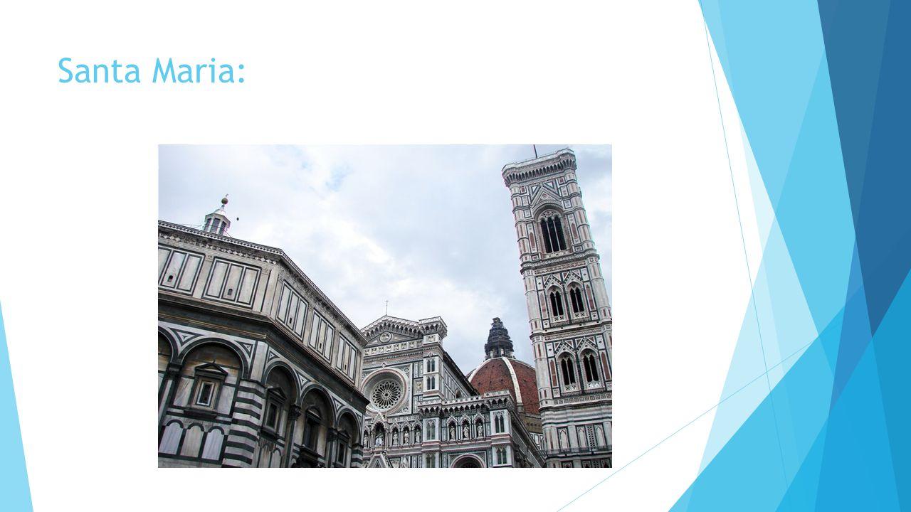 Santa Maria: .