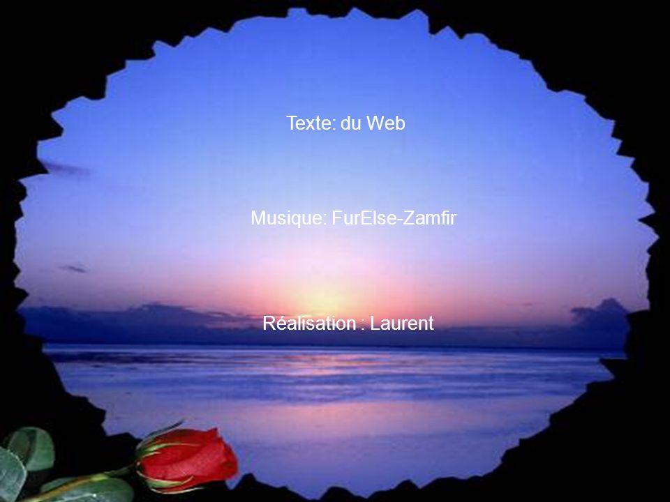 Musique: FurElse-Zamfir