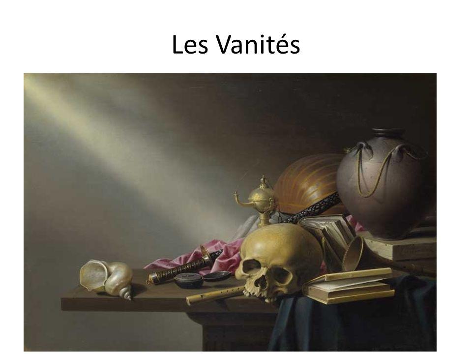 Les Vanités