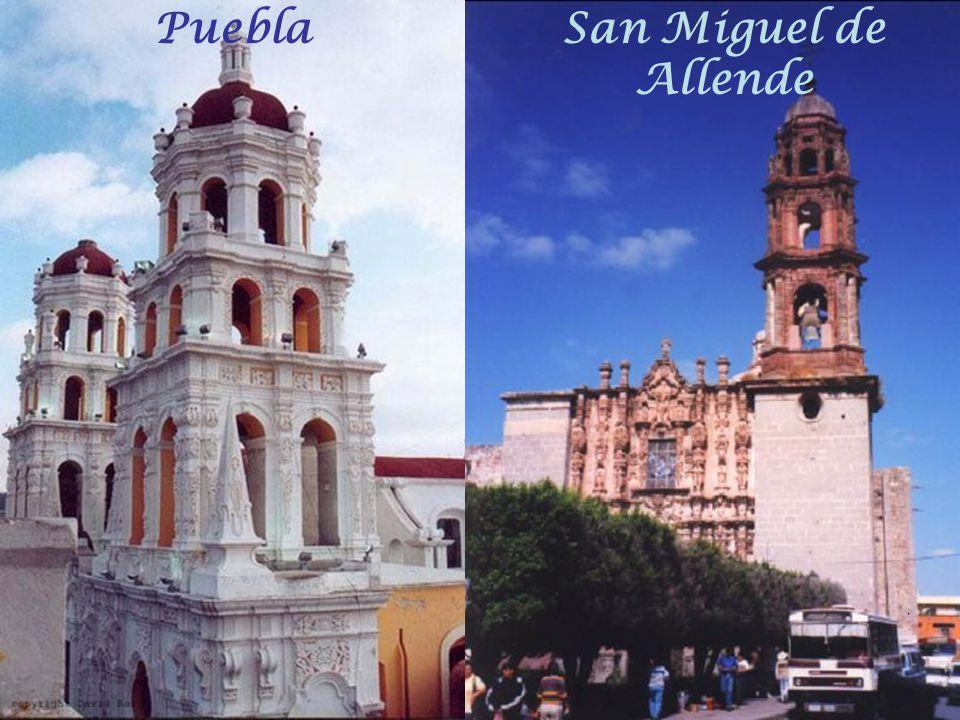 Puebla San Miguel de Allende