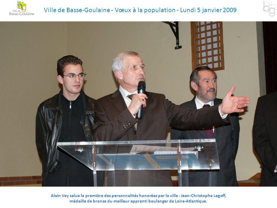 médaille de bronze du meilleur apprenti boulanger de Loire-Atlantique.