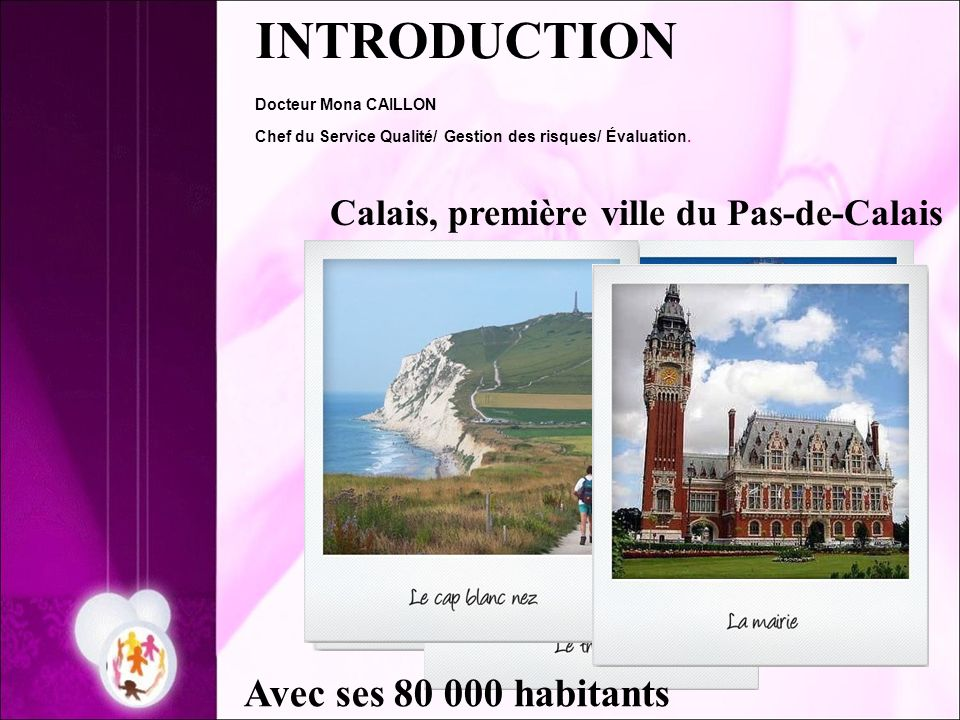 Calais, première ville du Pas-de-Calais