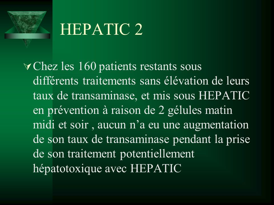 HEPATIC 2
