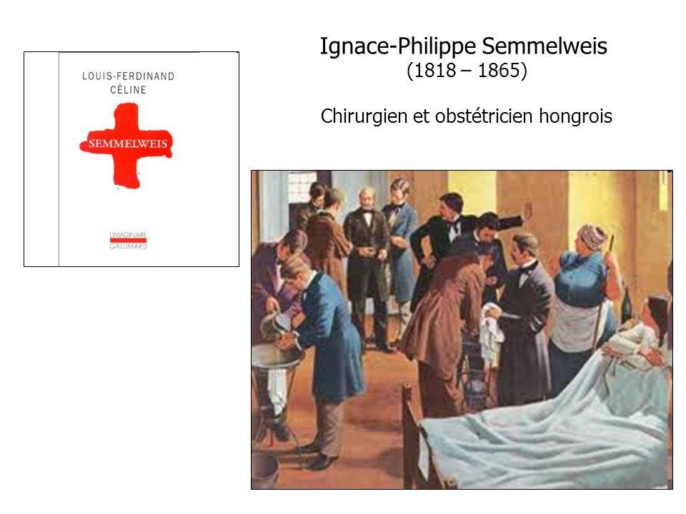 Ignace-Philippe Semmelweis