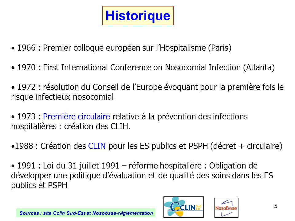 Historique 1966 : Premier colloque européen sur l'Hospitalisme (Paris)