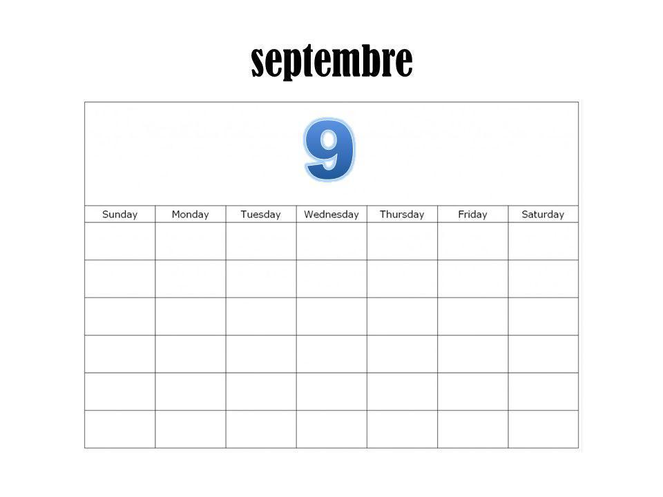 septembre 9