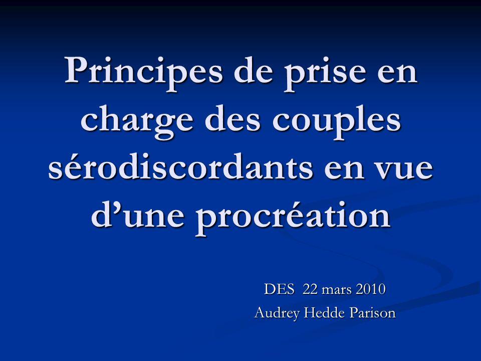 DES 22 mars 2010 Audrey Hedde Parison