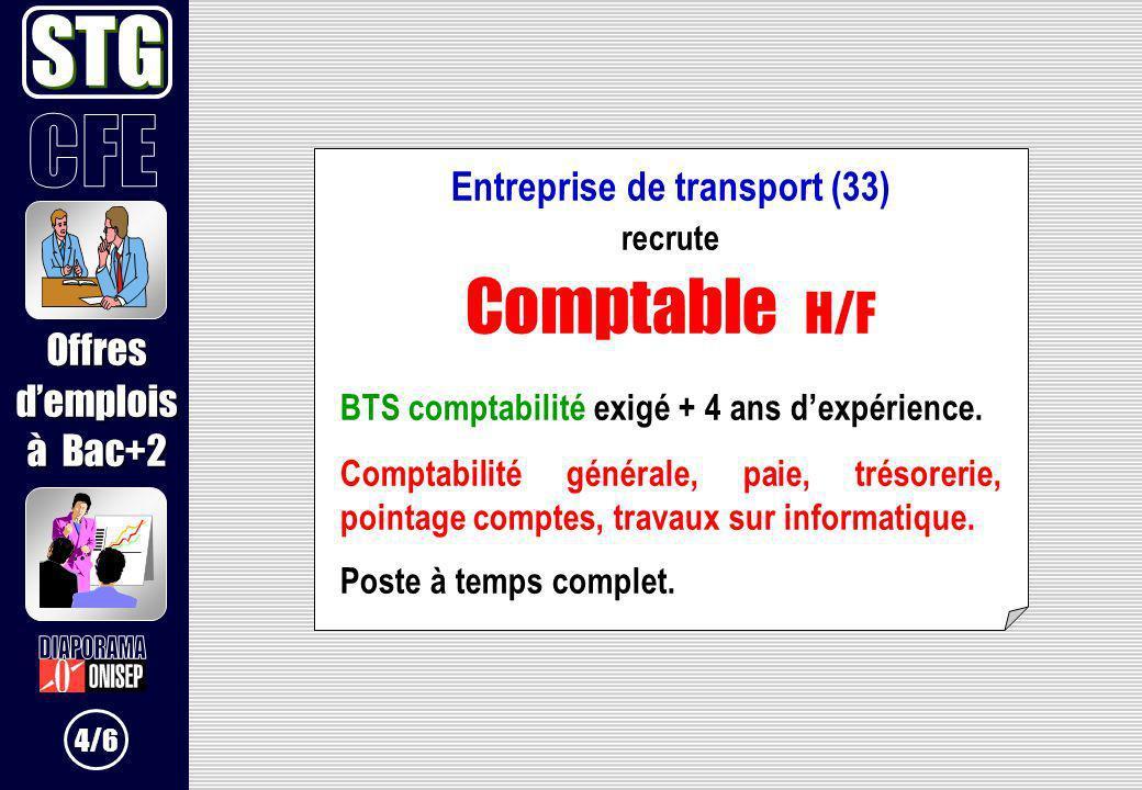 Entreprise de transport (33)