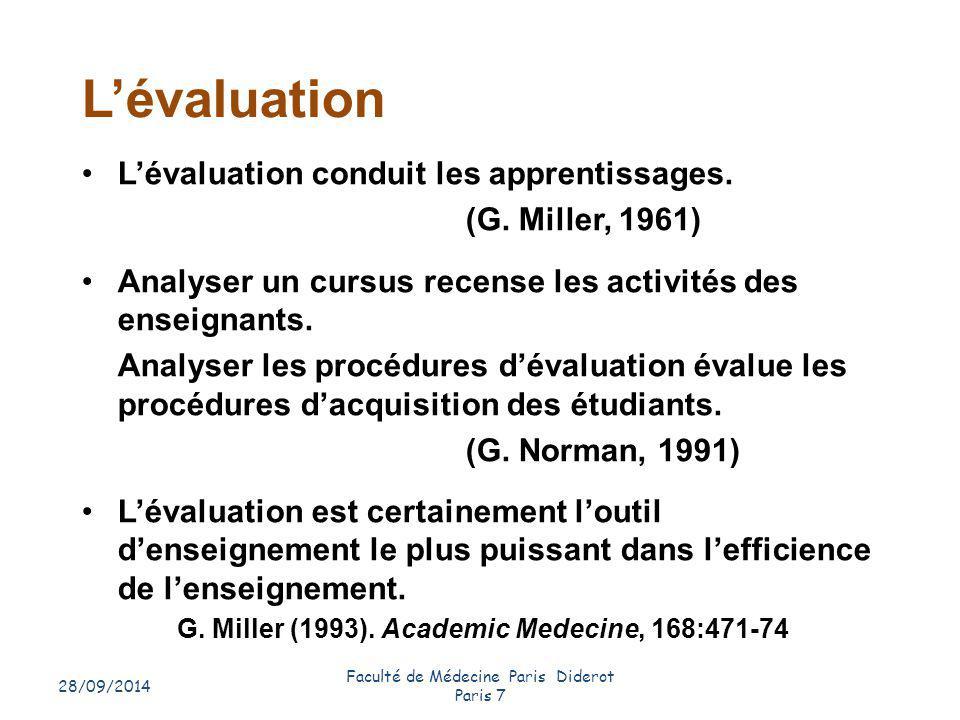 Faculté de Médecine Paris Diderot Paris 7