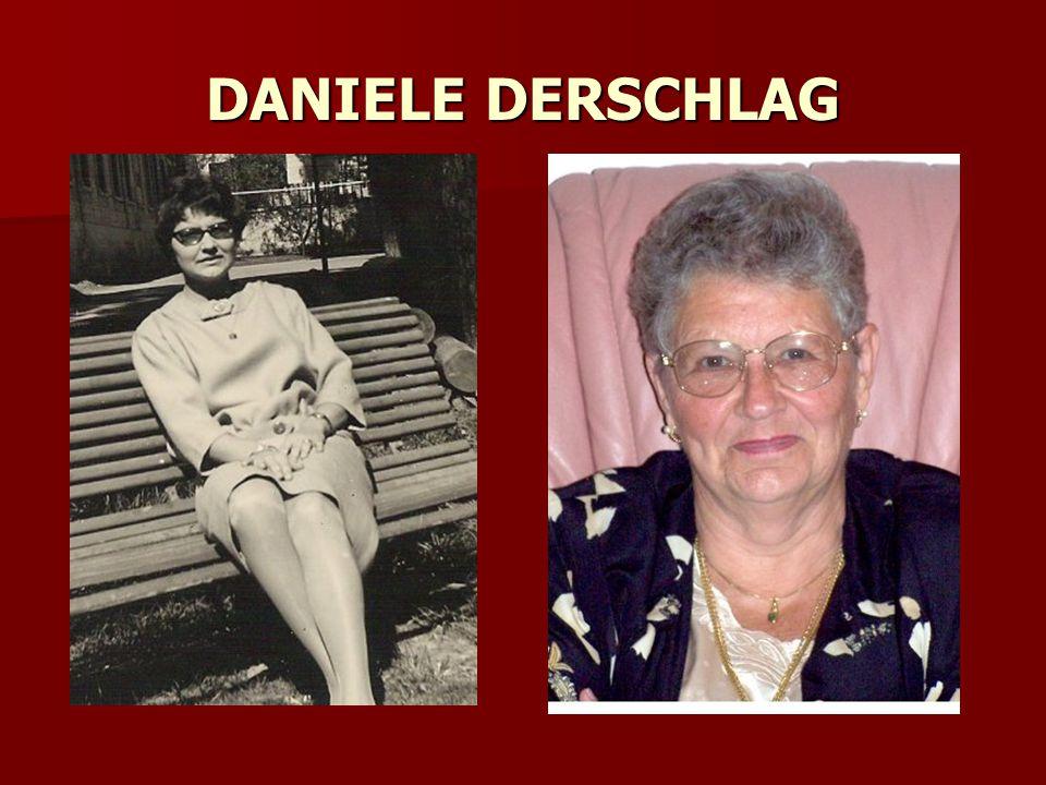 DANIELE DERSCHLAG
