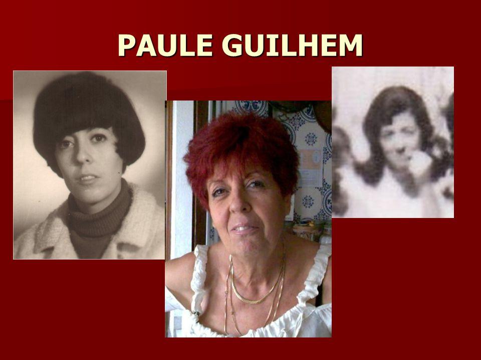 PAULE GUILHEM