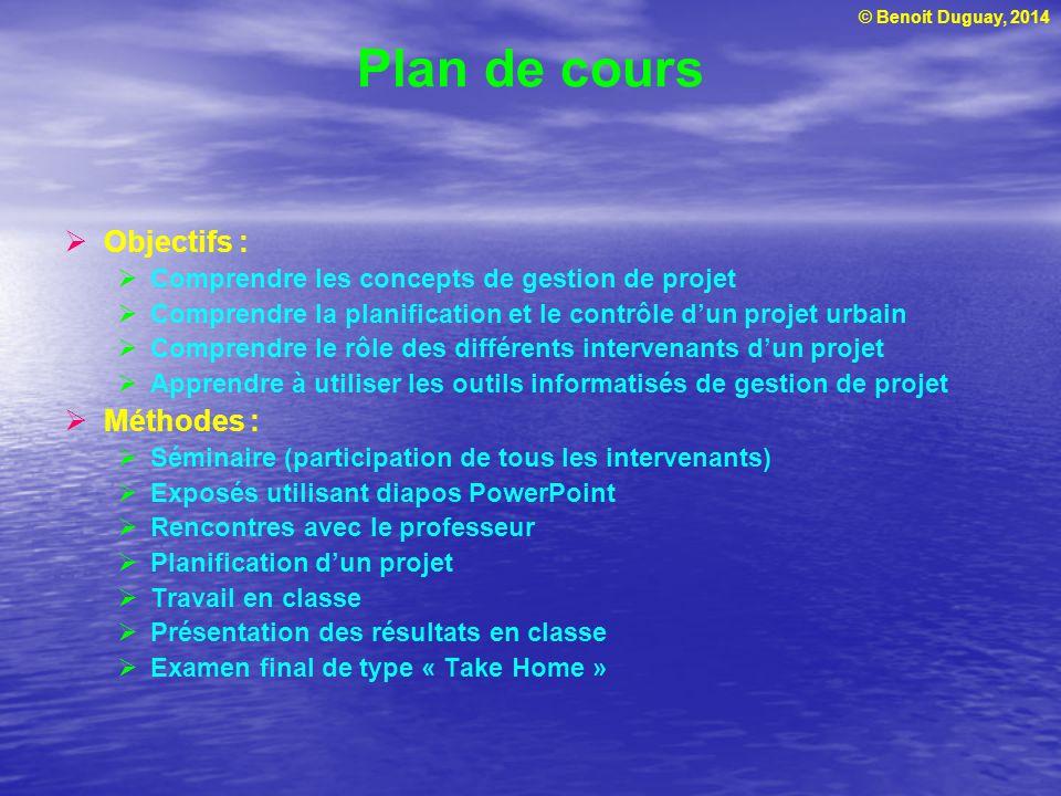 cours de gestion de projet pdf gratuit