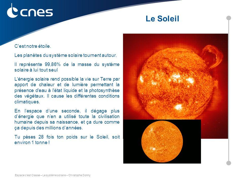 l Le Soleil.