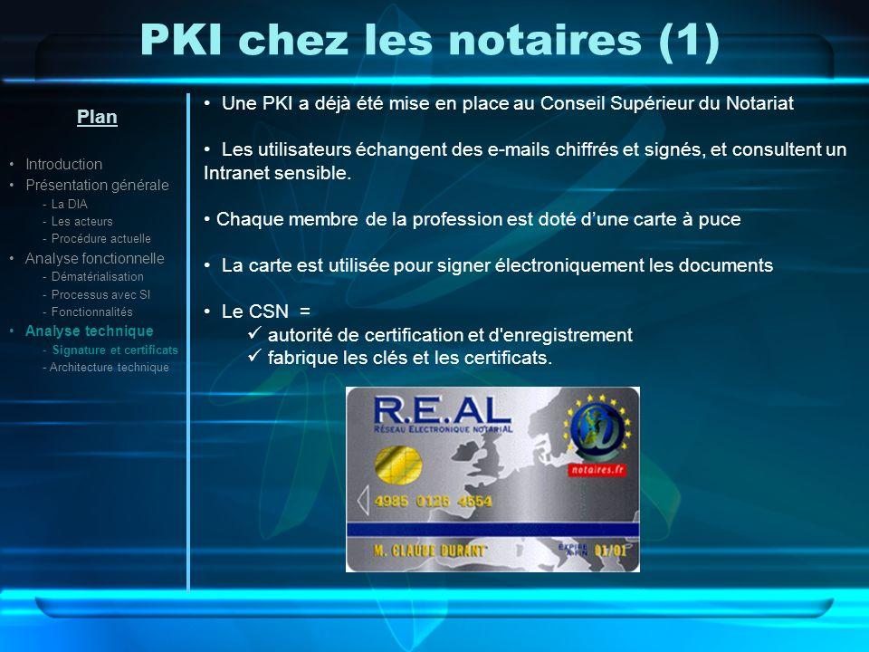 PKI chez les notaires (1)