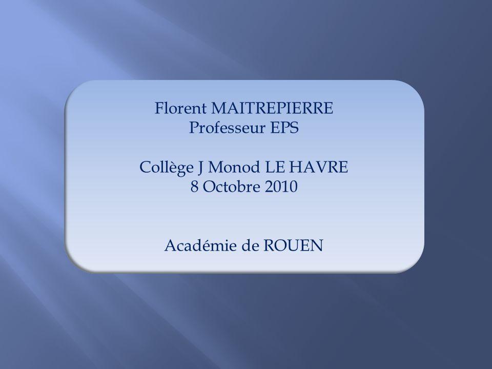 Collège J Monod LE HAVRE