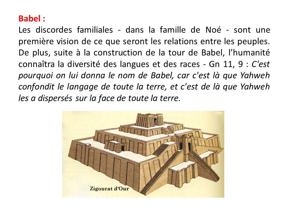 Babel :