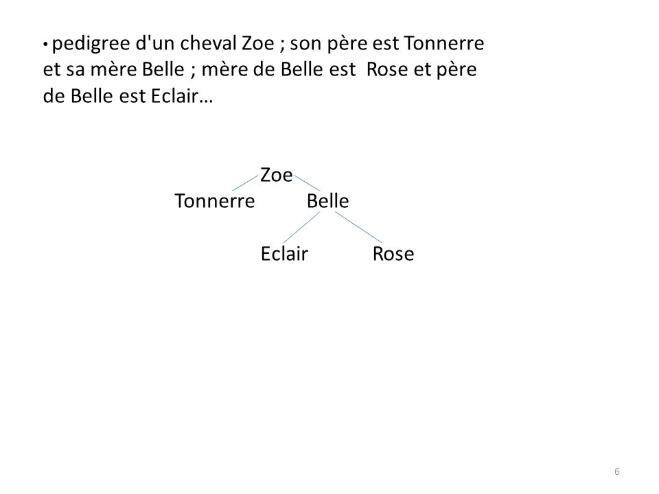 Zoe Tonnerre Belle Eclair Rose