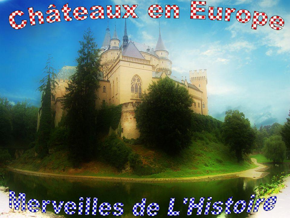 Merveilles de L Histoire