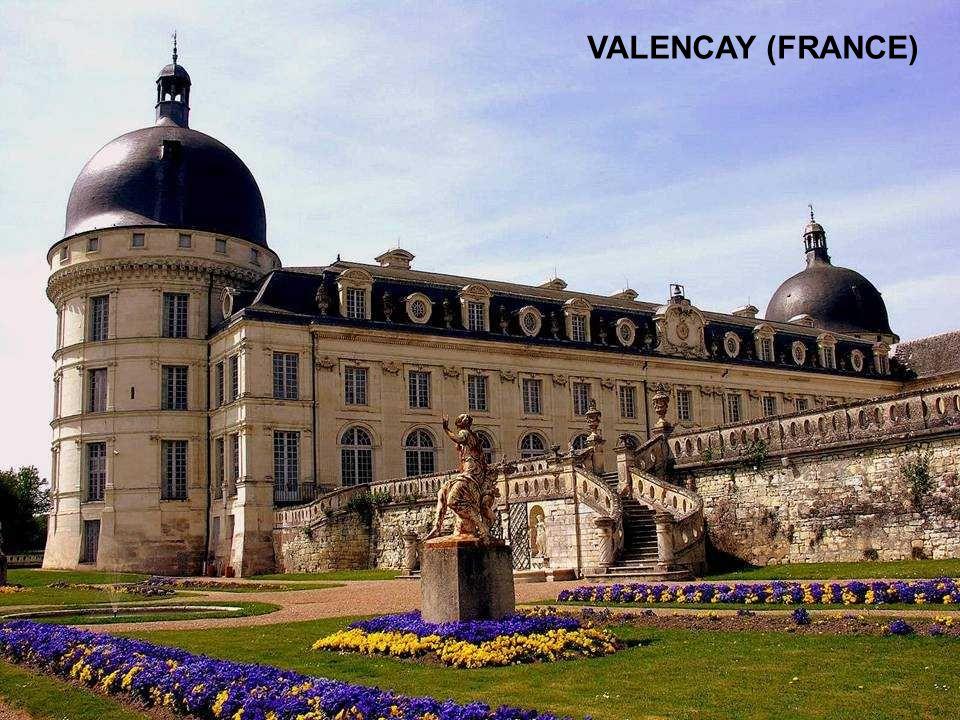 VALENCAY (FRANCE)