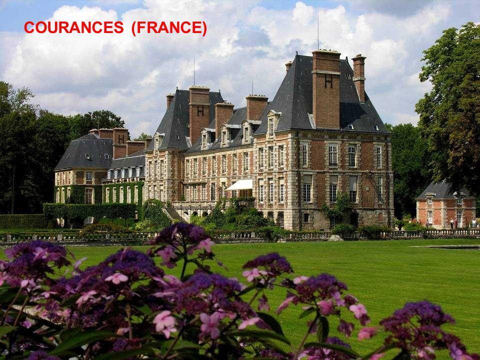 COURANCES (FRANCE)