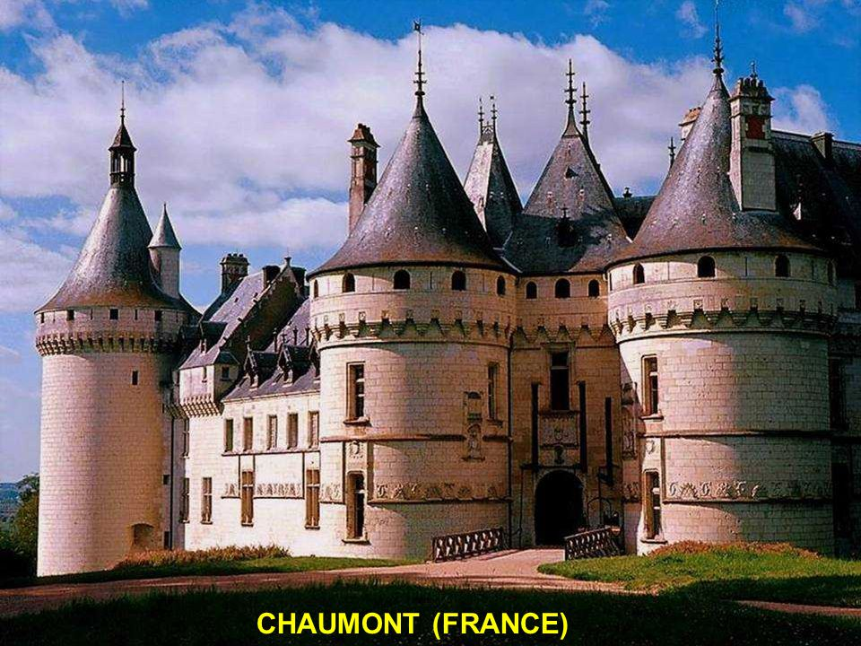 CHAUMONT (FRANCE)‏