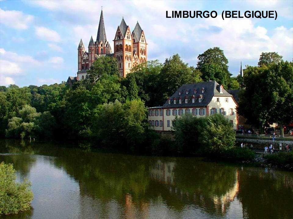 LIMBURGO (BELGIQUE)
