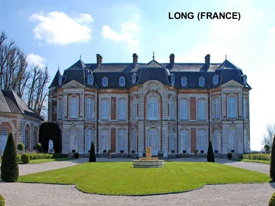 LONG (FRANCE)