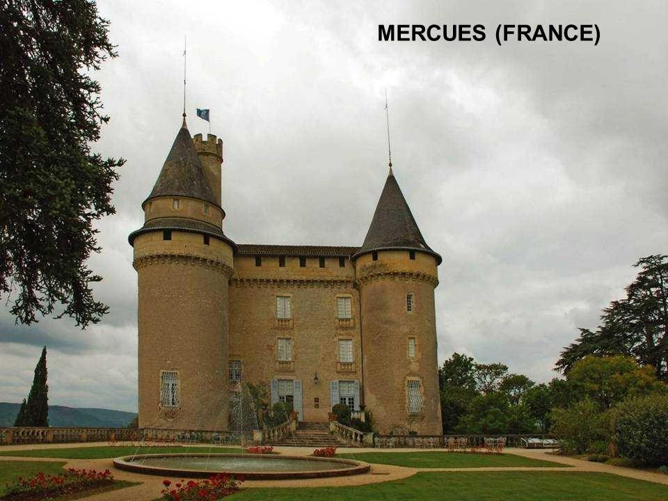 MERCUES (FRANCE)
