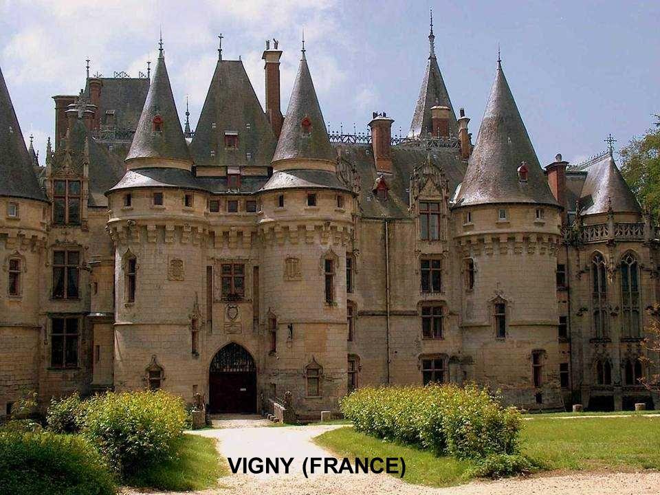 VIGNY (FRANCE)