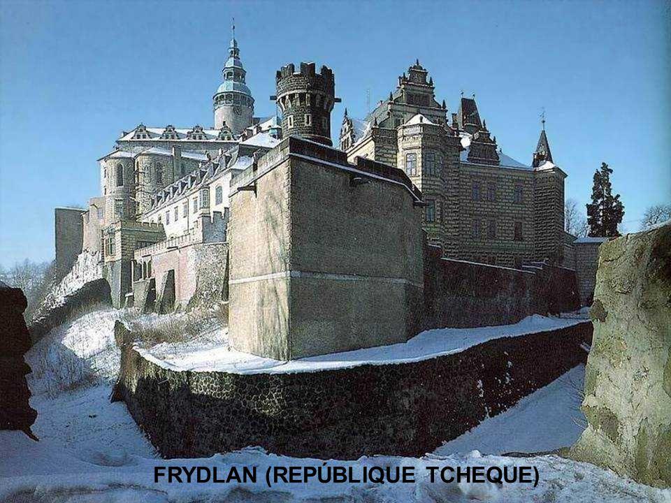 FRYDLAN (REPÚBLIQUE TCHEQUE)