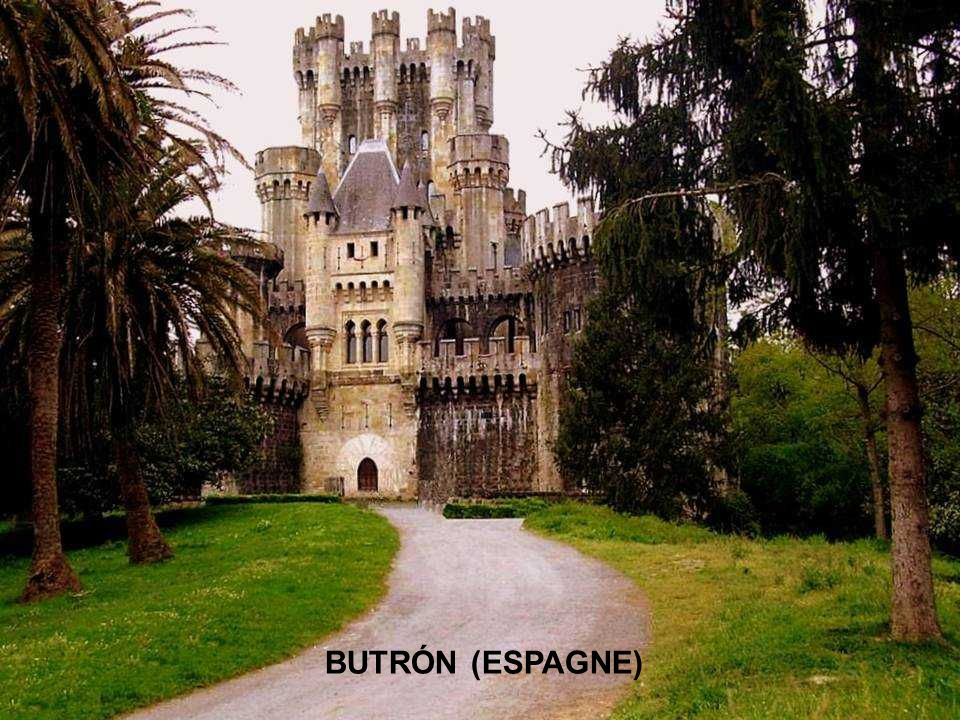 BUTRÓN (ESPAGNE)