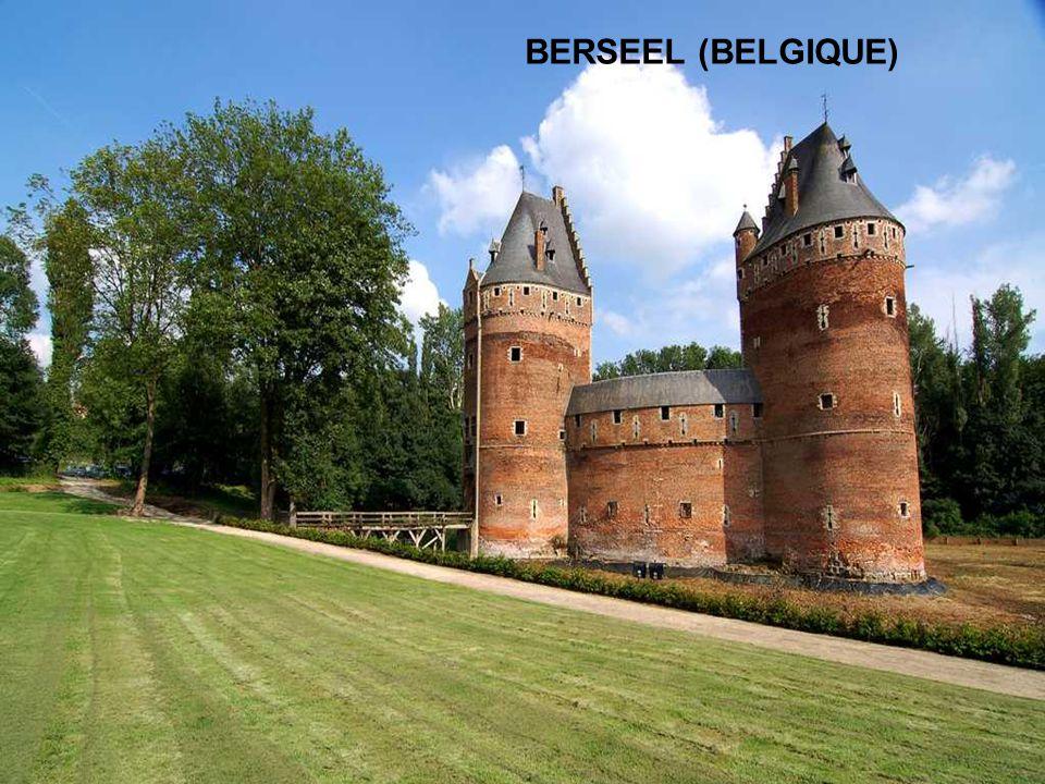BERSEEL (BELGIQUE)