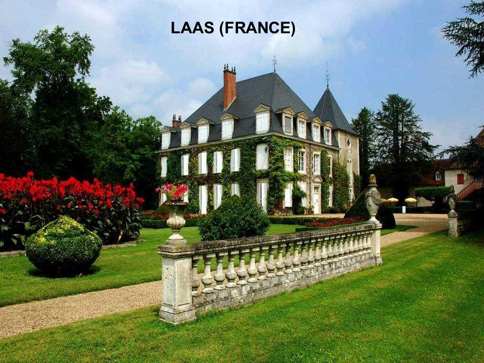 LAAS (FRANCE)