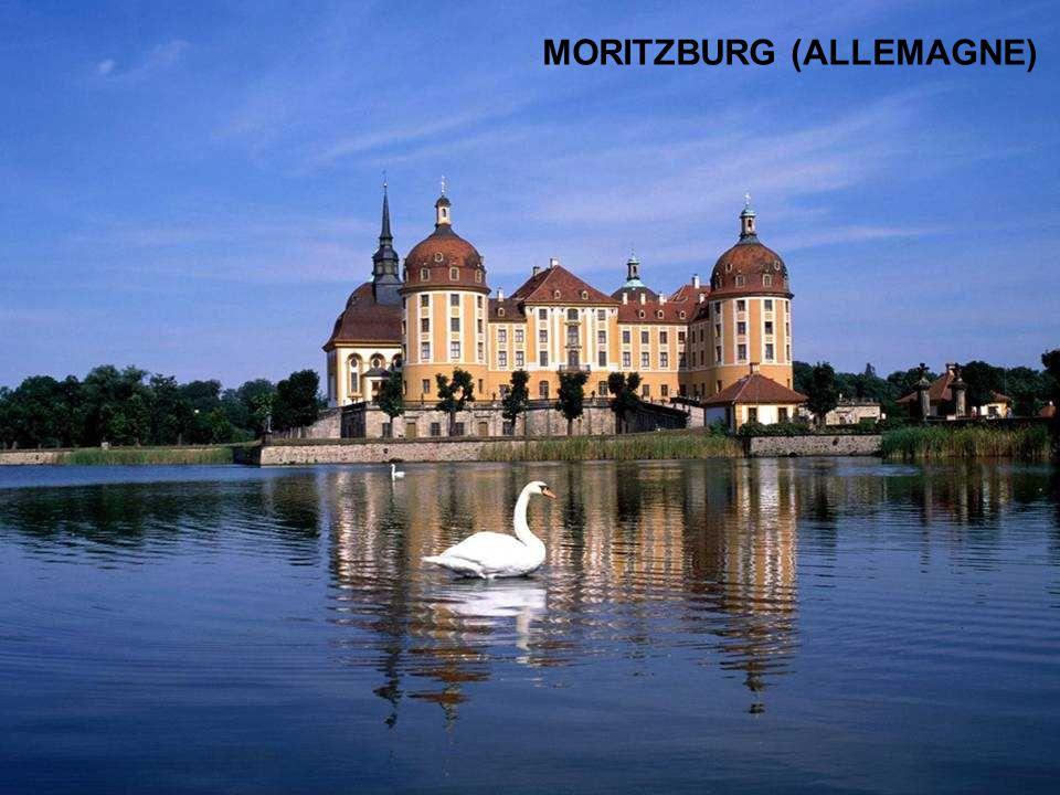 MORITZBURG (ALLEMAGNE)