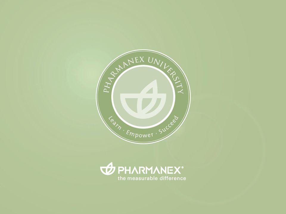 Pharmanex University EXIT ENTER