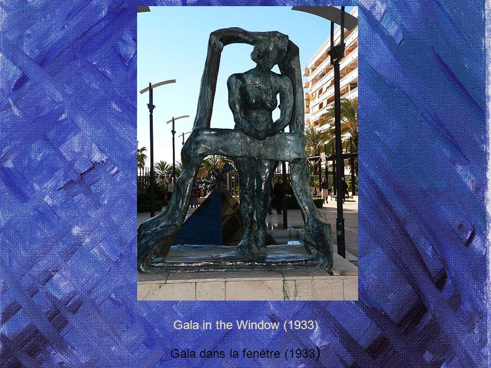 Gala in the Window (1933) Gala dans la fenêtre (1933)