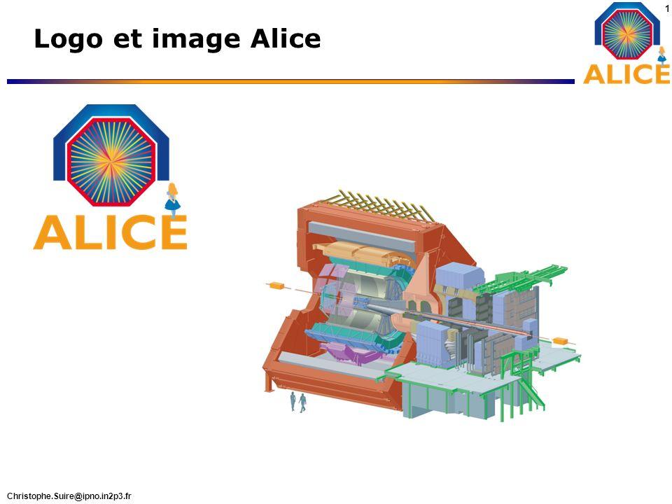 Logo et image Alice