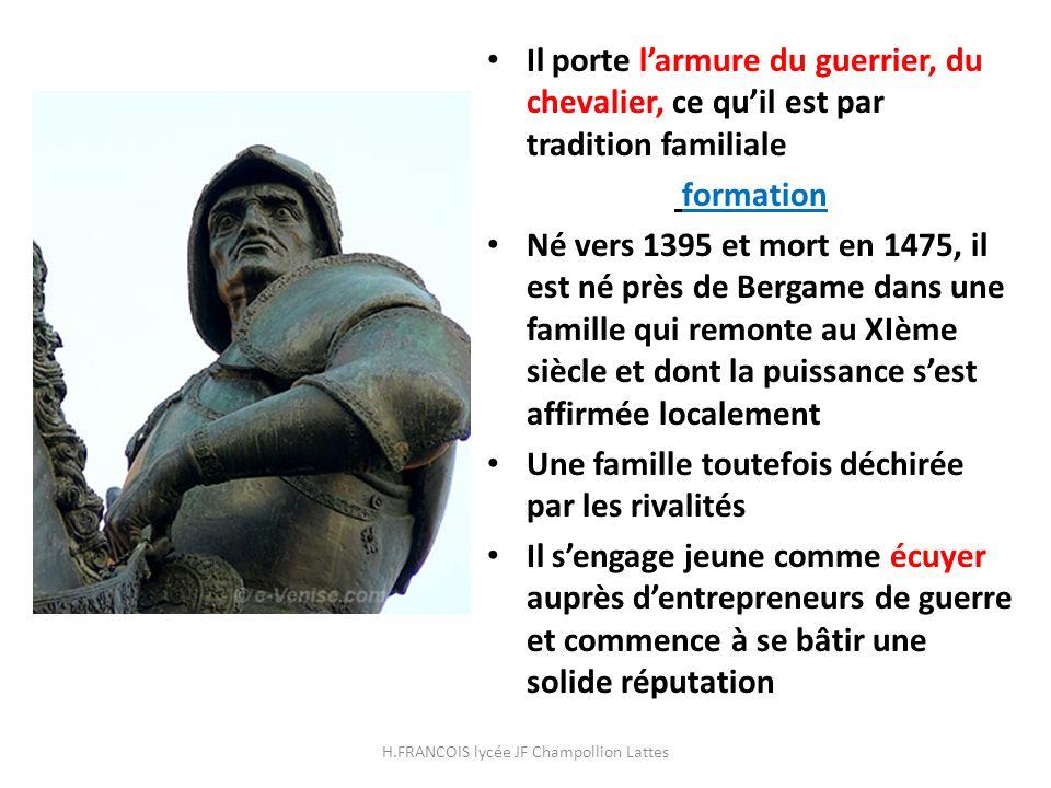 H.FRANCOIS lycée JF Champollion Lattes