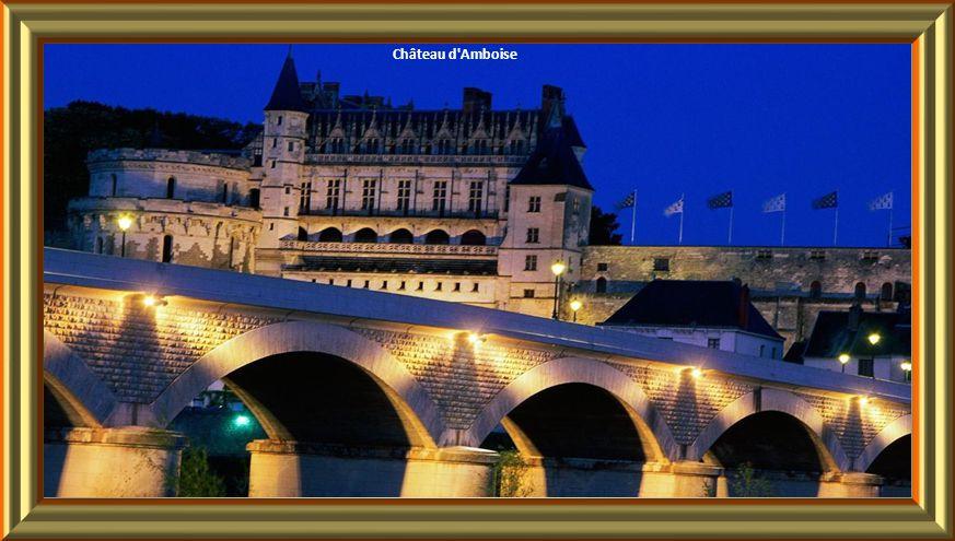 Château d Amboise