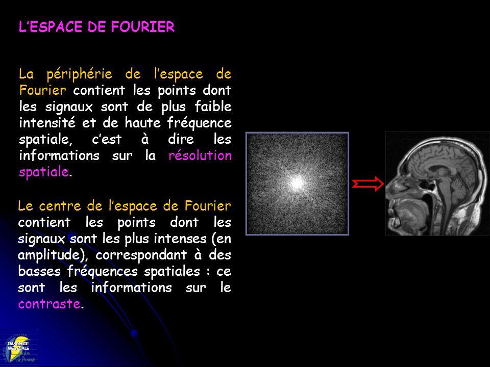 L'ESPACE DE FOURIER