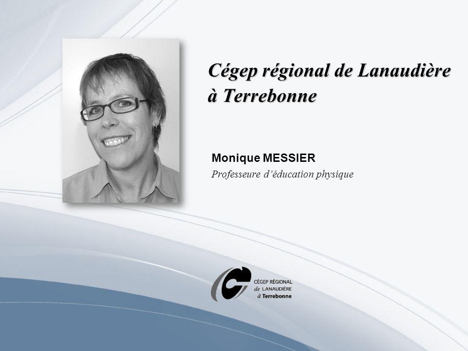 Cégep régional de Lanaudière à Terrebonne