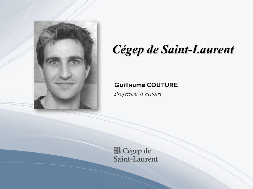 Cégep de Saint-Laurent