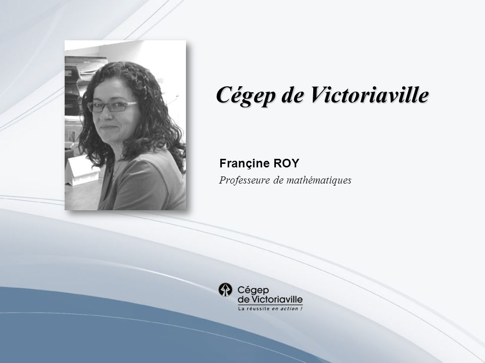 Cégep de Victoriaville
