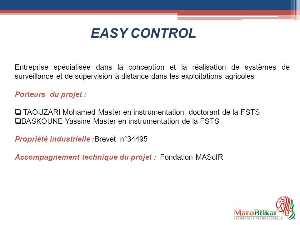 EASY CONTROL