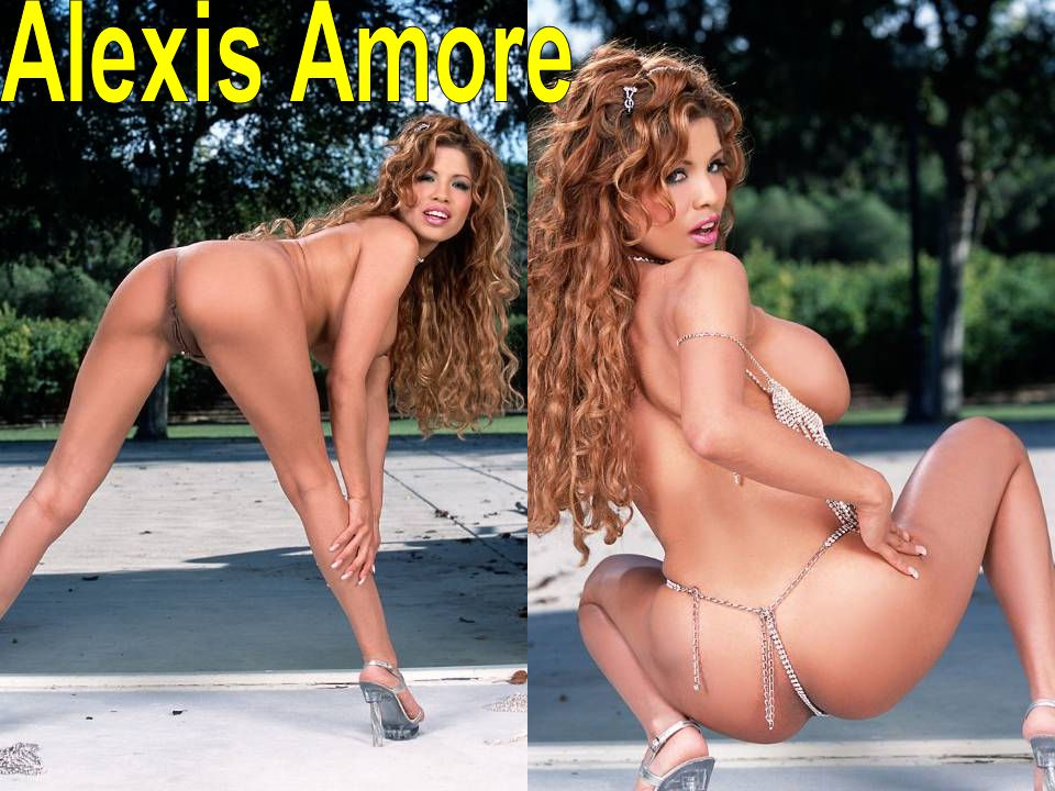 Alexis Amore http://www.ppscenter.net