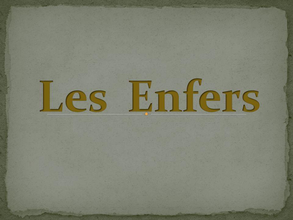Les Enfers