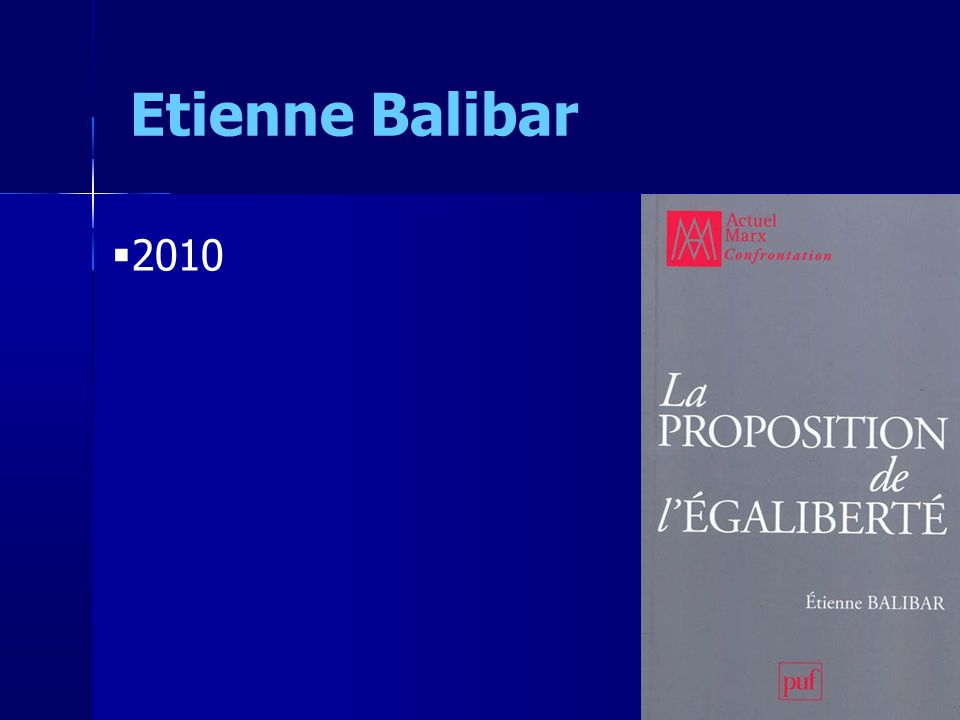 Etienne Balibar 2010 54 54