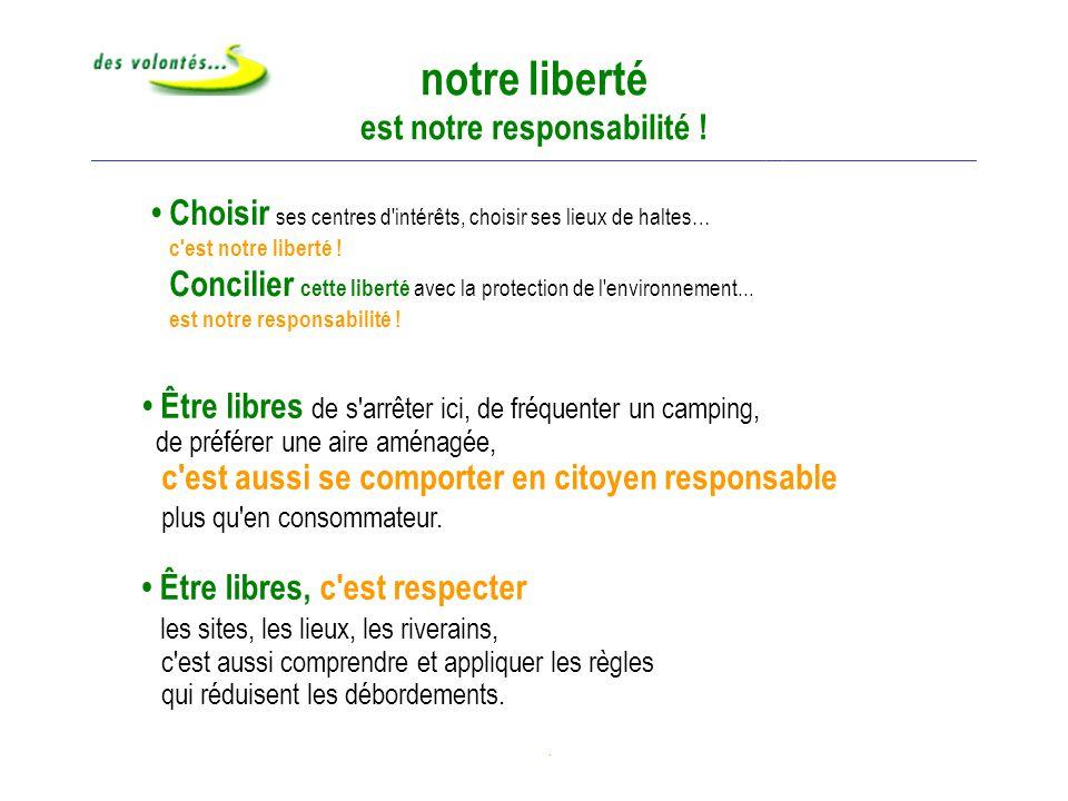 Liberté responsabilité