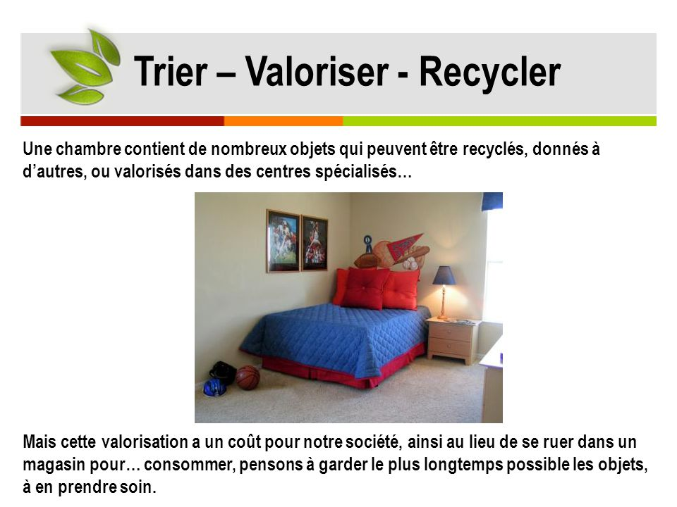 trier valoriser recycler ppt t l charger. Black Bedroom Furniture Sets. Home Design Ideas