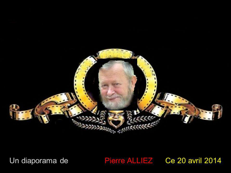 Un diaporama de Pierre ALLIEZ Ce 20 avril 2014